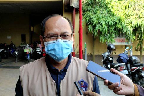 Diduga Ketakutan, Pengayuh Becak di Makam Bung Karno Tak Penuhi Undangan Vaksinasi Covid-19