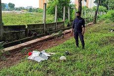 Mayat Bayi Ditemukan dalam Kantong Plastik di Pademangan