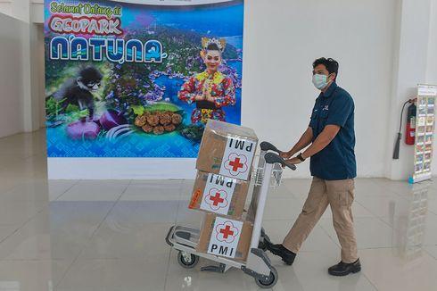 BUMN Kirim 70.000 Masker Lagi ke Hong Kong dan Macau