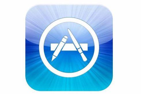 Pendapatan Apple App Store Nyaris 2 Kali Lipat Google Play Store