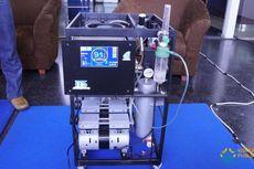 Krisis Oksigen, Peneliti ITS Inovasi OXITS Pengganti Tabung Oksigen