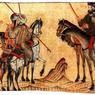 Sejarah Perang Khandaq (627)