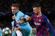 Lima Fakta Menarik Barcelona Vs Slavia, Kesucian Camp Nou Lestari