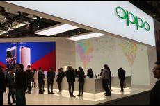 Deretan Smartphone dan Teknologi yang Dipamerkan Oppo di Pesta Teknologi MWC