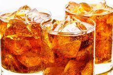 Minum Es Picu Obesitas dan Diabetes?