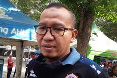 Langgar Aturan PPKM, Petugas Bubarkan Pengunjung Kedai Kopi dan Angkringan di Solo