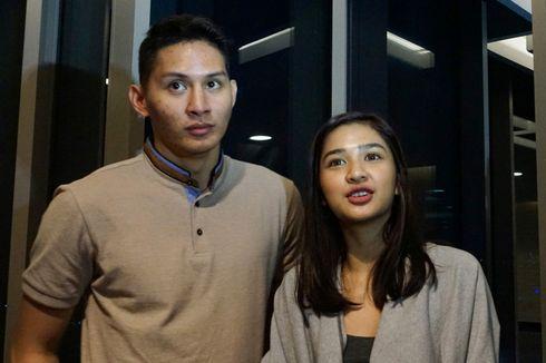 Mikha Tambayong Saksikan Indonesian Idol 2018 bersama Kekasihnya