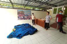 Detik-detik 5 Siswa SMP Jakarta Tewas Tenggelam di Sungai Terlarang Baduy