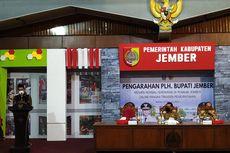 Faida Tak Lagi Jadi Bupati Jember, Sekda Batal Dicopot, Rombongan Pejabat Dikembalikan ke Posisi Awal