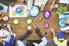 EMC Group dan Gramedia Digital Nusantara Beri Edukasi soal 'Influencer Marketing'
