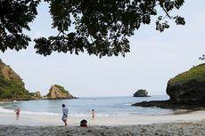 Bulan April, Hampir 1,2 Juta Wisman Datang ke Indonesia