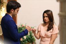 Sinopsis Cinta Fitri, Kisah Cinta Tissa Biani dan Ricky Nazar