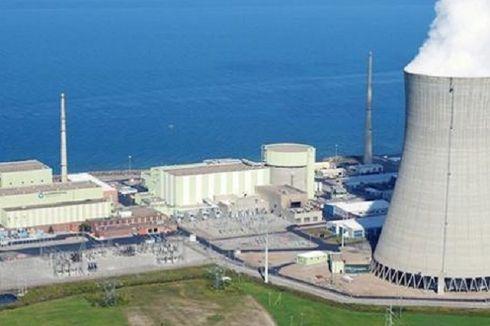 UEA Jadi Negara Arab Pertama yang Operasikan Pembangkit Nuklir