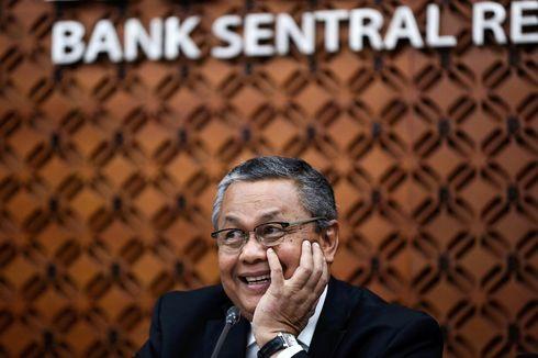 BI Yakin Defisit Transaksi Berjalan di Bawah 1,5 Persen