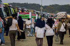 Asal Kata dan Sejarah Mudik, Tradisi Masyarakat Indonesia Saat Lebaran