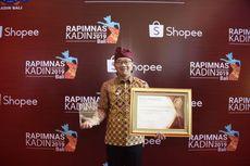 Jawa Barat Boyong 4 Penghargaan Kadin Award 2019