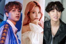Berita Harian Idola K Pop Terbaru Hari Ini Kompas Com
