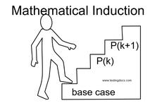 Contoh Soal Induksi Matematika n<2^n