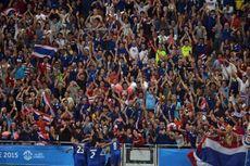 Thailand Juara Sepak Bola SEA Games 2015