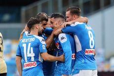 Napoli Vs Milan, Misi Partenopei Pertahankan Dominasi atas Rossoneri