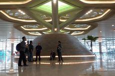 Kembangkan Kawasan Bandara Yogyakarta, Angkasa Pura Properti Cari Investor Strategis