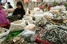 Harga Ikan Asin Rp 130.000 Per Kilogram, Lebih Mahal dari Daging Sapi