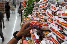 Disumbang Mie Instan, Laba Bersih Indofood CBP Naik 15 Persen