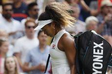 Naomi Osaka-Rafael Nadal Mundur, Gengsi Wimbledon 2021 Takkan Luntur
