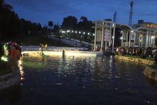 Kronologi Bocah Tewas Tenggelam di Kolam Gerbang Universitas Mulawarman, Kawannya Tak Berani Melapor