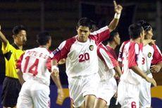 Selangor FA Kenang Hattrick Bambang Pamungkas