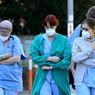 Angka Infeksi Virus Corona Capai Lebih Dari 100 Orang, 10 Ribu Warga Italia Dikarantina