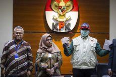 Anggota DPR PDI-P Riezky Aprilia yang Akhirnya Tak Tergantikan...