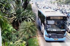 Kamera Tilang Elektronik di Jalur Busway Diperbanyak