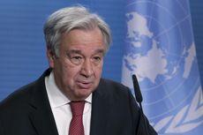 PBB Minta Semua Negara Pastikan Vaksin Covid-19 Tersedia untuk Semua