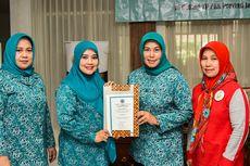 Jawa Barat Punya Strategi Jitu Atasi Stunting
