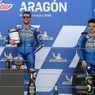 Jelang MotoGP Teruel, Joan Mir Bicara soal Bantuan dari Alex Rins