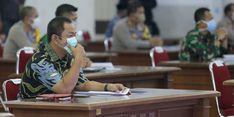 Resmi, Mulai Senin Besok Kota Semarang Berlakukan PKM Non PSBB