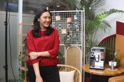 Putri Tanjung Kesal jika Dianggap Sukses karena Anak Chairul Tanjung