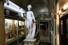 Museum Seks Pertama dan Tertua di Dunia, Museum Venustempel Amsterdam