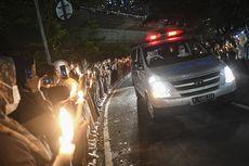 Kepala Puskesmas di Tangerang Gugur setelah Terinfeksi Covid-19