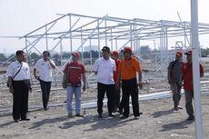 Hendi Yakin Relokasi PKL dari Normalisasi Banjir Kanal Timur Tercapai