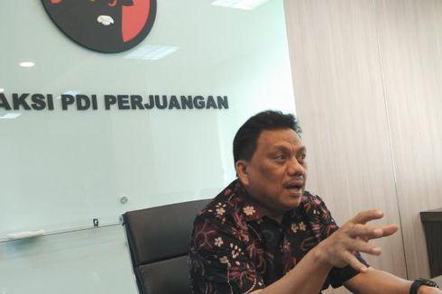 Olly Dondokambey hingga Jazuli Juwaini Diperiksa KPK untuk Kasus E-KTP