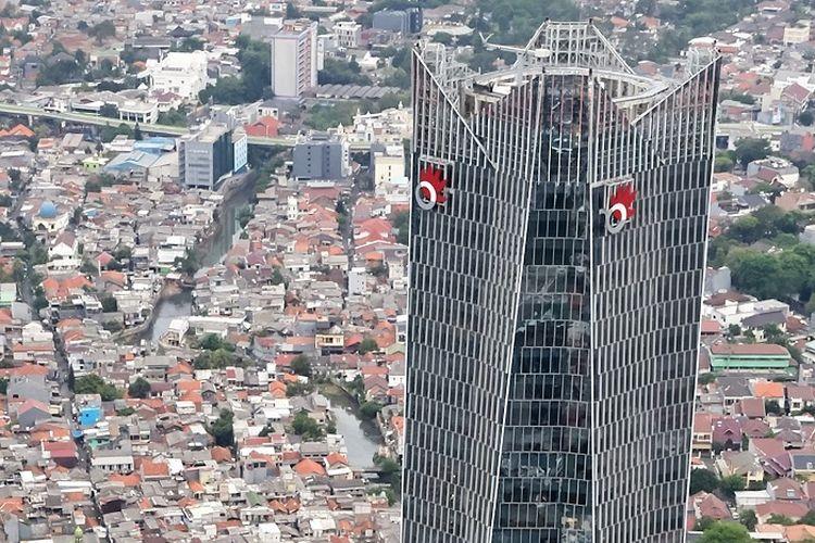 Lagi, Telkom Jadi Brand Paling Bernilai di Indonesia
