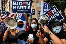 Kemenangan Biden Diproyeksi Deraskan Aliran Modal Asing ke RI