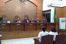 Nunung kepada Majelis Hakim: Saya Sangat Salah dan Menyesali Perbuatan
