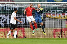 Manuel Neuer Kembali, Jerman Kalah dari Austria
