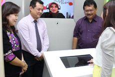 CIMB Niaga Hadirkan Digital Lounge di Denpasar Bali