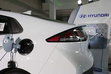 Luhut Bilang Pajak dan Pelat Khusus Mobil Listrik Segera Selesai