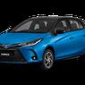 Toyota Luncurkan Yaris Facelift, Harga Mulai Rp 260 Jutaan