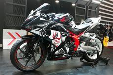 Ditanyakan Soal CBR250RR yang Digeser Ninja 250, Honda Bungkam